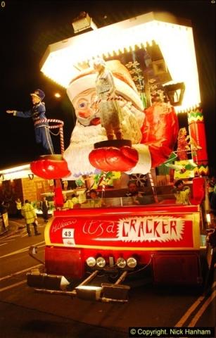 2015-11-18 The Somerset Carnivals 2015 - Shepton Mallet.  (99)099