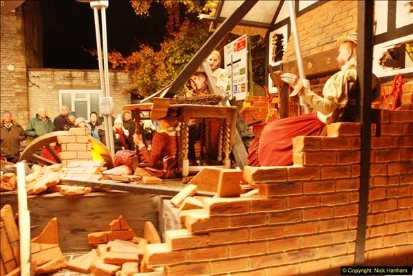 2013-11-13 Shepton Mallet, Somerset CARNIVAL.   (109)109