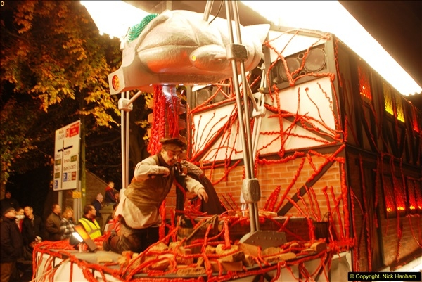 2013-11-13 Shepton Mallet, Somerset CARNIVAL.   (110)110