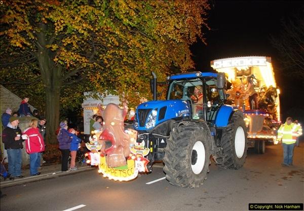 2013-11-13 Shepton Mallet, Somerset CARNIVAL.   (112)112