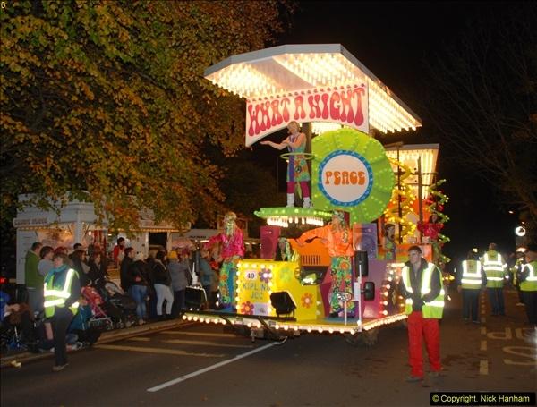2013-11-13 Shepton Mallet, Somerset CARNIVAL.   (120)120
