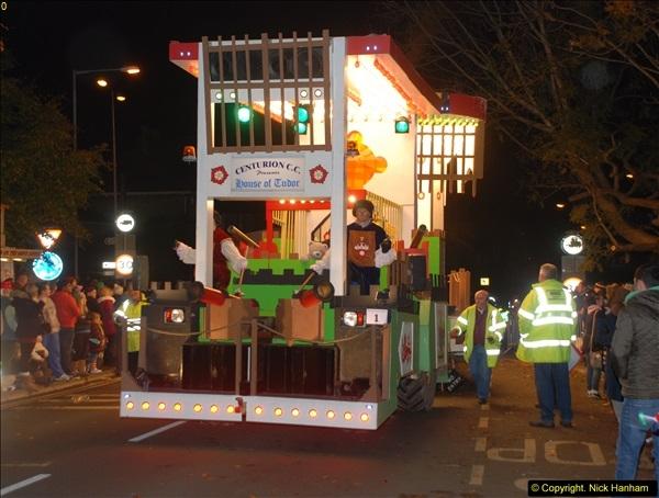 2013-11-13 Shepton Mallet, Somerset CARNIVAL.   (13)013