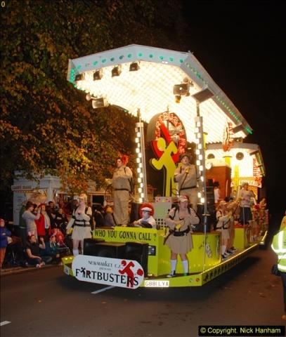2013-11-13 Shepton Mallet, Somerset CARNIVAL.   (141)141