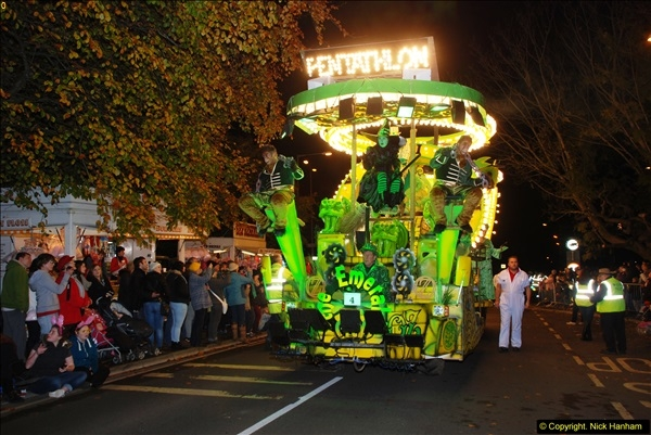 2013-11-13 Shepton Mallet, Somerset CARNIVAL.   (165)165