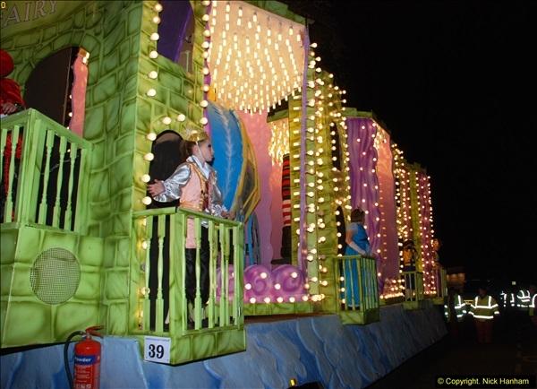 2013-11-13 Shepton Mallet, Somerset CARNIVAL.   (17)017