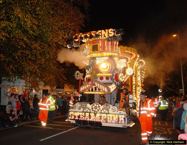 2013-11-13 Shepton Mallet, Somerset CARNIVAL.   (176)176