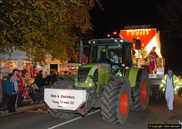 2013-11-13 Shepton Mallet, Somerset CARNIVAL.   (185)185