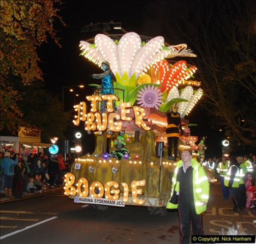 2013-11-13 Shepton Mallet, Somerset CARNIVAL.   (190)190