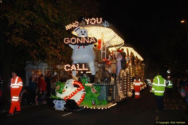 2013-11-13 Shepton Mallet, Somerset CARNIVAL.   (22)022