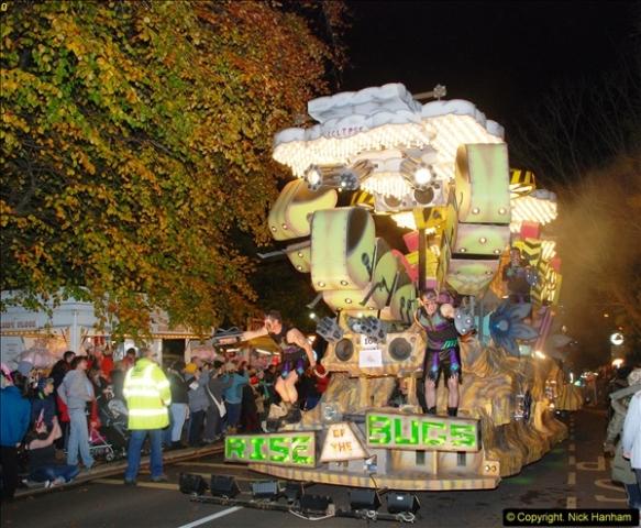 2013-11-13 Shepton Mallet, Somerset CARNIVAL.   (224)224