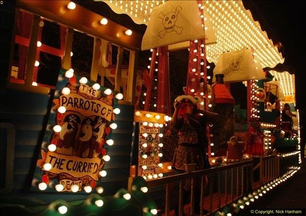 2013-11-13 Shepton Mallet, Somerset CARNIVAL.   (257)257