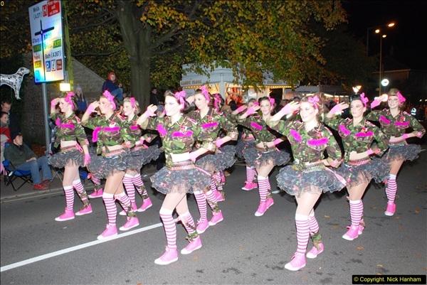 2013-11-13 Shepton Mallet, Somerset CARNIVAL.   (26)026