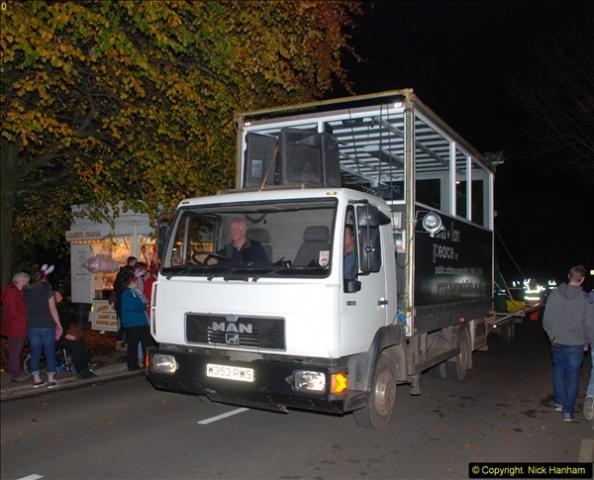 2013-11-13 Shepton Mallet, Somerset CARNIVAL.   (285)285