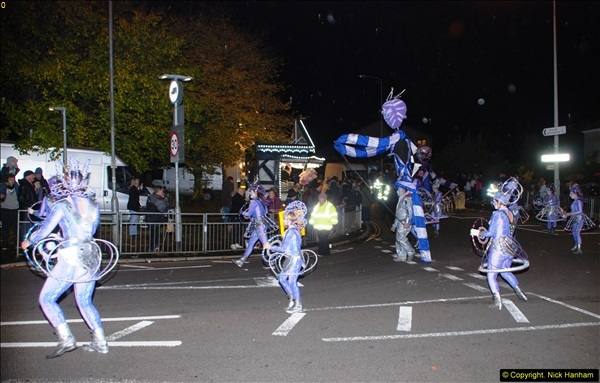 2013-11-13 Shepton Mallet, Somerset CARNIVAL.   (287)287