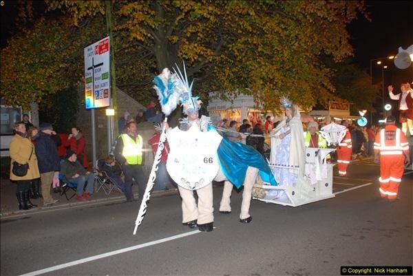 2013-11-13 Shepton Mallet, Somerset CARNIVAL.   (38)038