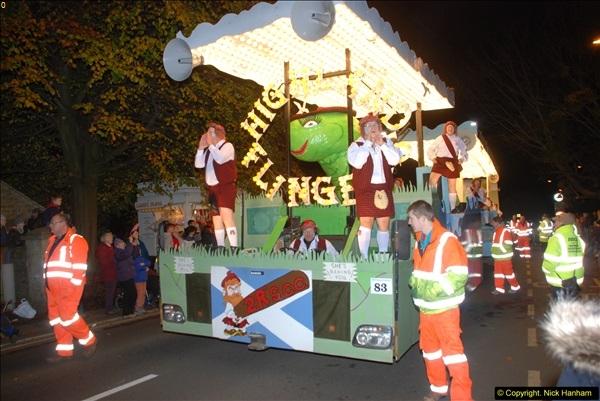 2013-11-13 Shepton Mallet, Somerset CARNIVAL.   (39)039