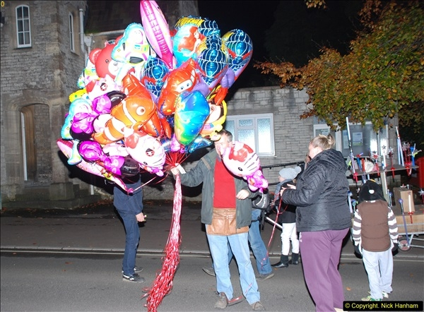 2013-11-13 Shepton Mallet, Somerset CARNIVAL.   (4)004