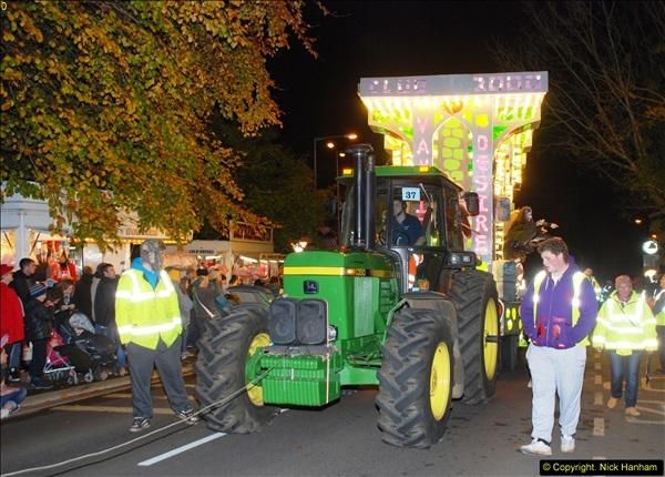 2013-11-13 Shepton Mallet, Somerset CARNIVAL.   (46)046