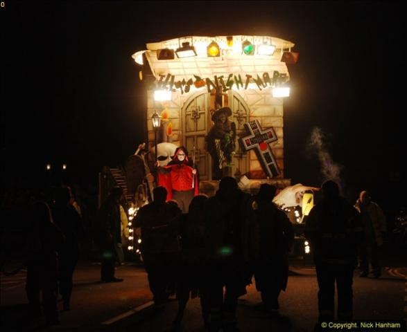 2013-11-13 Shepton Mallet, Somerset CARNIVAL.   (55)055