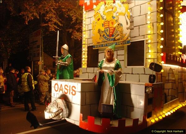 2013-11-13 Shepton Mallet, Somerset CARNIVAL.   (62)062