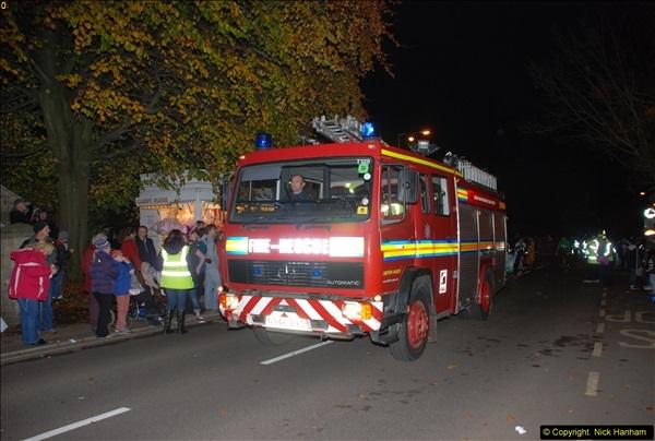 2013-11-13 Shepton Mallet, Somerset CARNIVAL.   (8)008