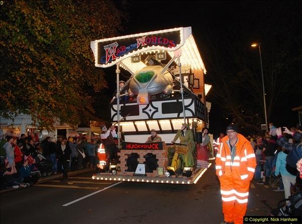 2013-11-13 Shepton Mallet, Somerset CARNIVAL.   (99)099