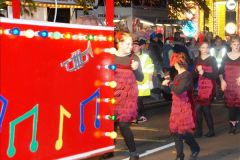 2013-11-13 Shepton Mallet, Somerset CARNIVAL.   (15)015