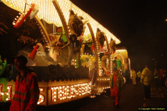 2013-11-13 Shepton Mallet, Somerset CARNIVAL.   (23)023