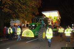 2013-11-13 Shepton Mallet, Somerset CARNIVAL.   (34)034