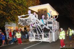 2013-11-13 Shepton Mallet, Somerset CARNIVAL.   (53)053