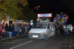 2013-11-13 Shepton Mallet, Somerset CARNIVAL.   (7)007