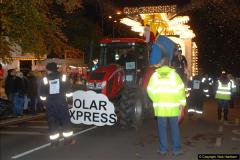 2013-11-13 Shepton Mallet, Somerset CARNIVAL.   (9)009