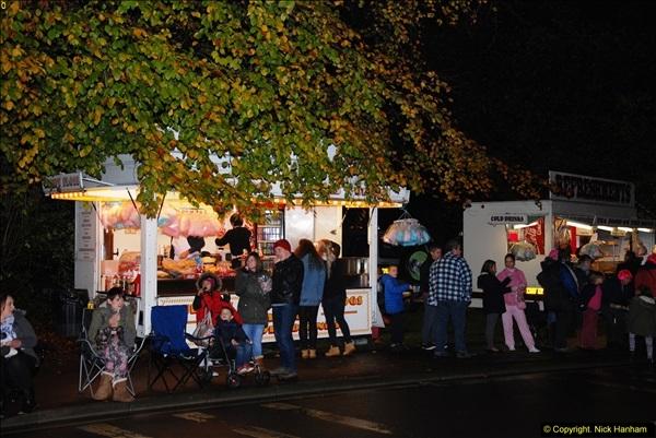 Shepton Mallet Carnival 12 November 2014