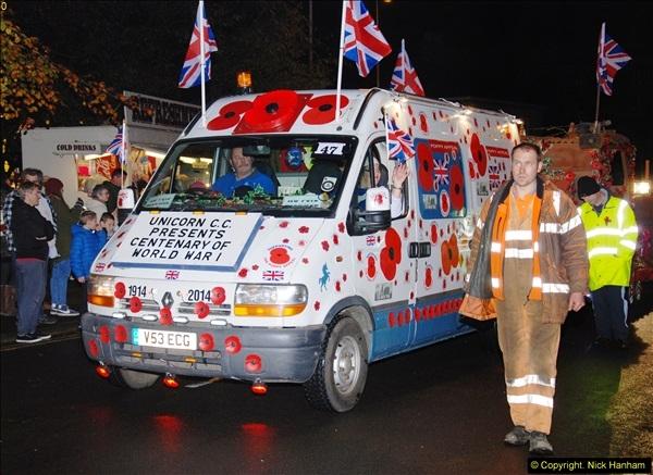 2014-11-12 The Somerset Carnavals - Shepton Mallet (133)133