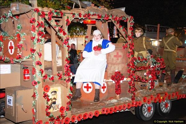 2014-11-12 The Somerset Carnavals - Shepton Mallet (134)134
