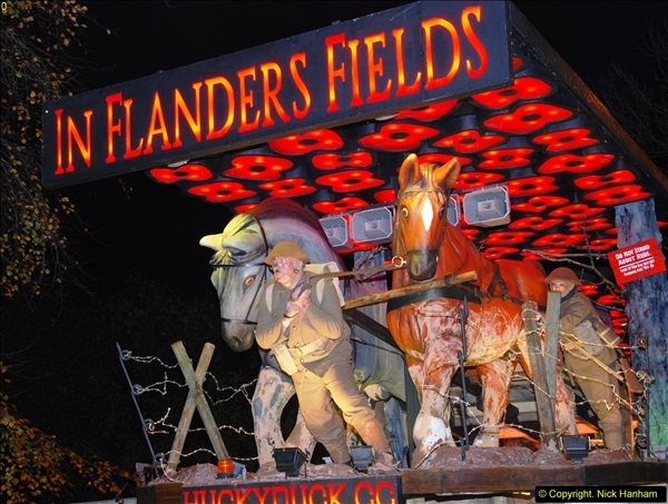 2014-11-12 The Somerset Carnavals - Shepton Mallet (142)142