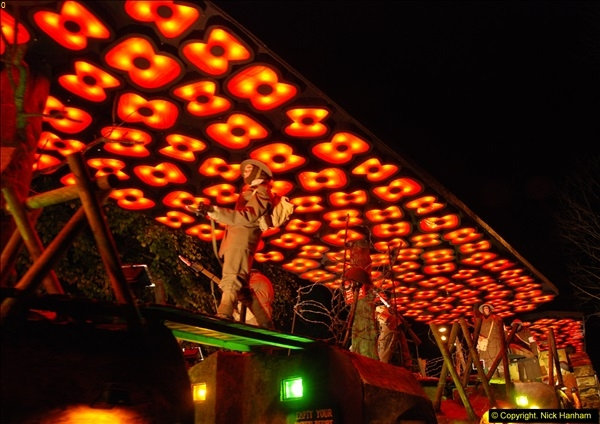 2014-11-12 The Somerset Carnavals - Shepton Mallet (144)144