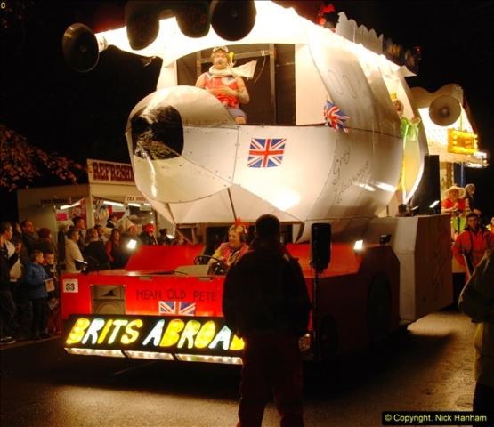 2014-11-12 The Somerset Carnavals - Shepton Mallet (159)159