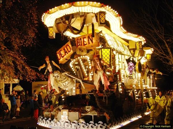 2014-11-12 The Somerset Carnavals - Shepton Mallet (183)183