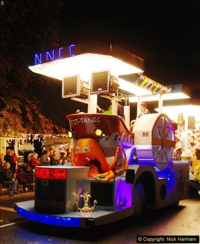 2014-11-12 The Somerset Carnavals - Shepton Mallet (40)040