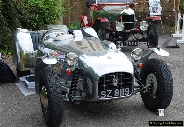 2016-07-17 Sherbourne Castle Classic & Supercars 2016.  (111)111