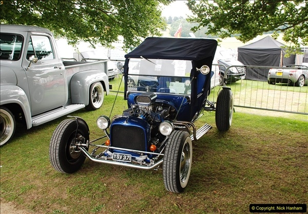 2016-07-17 Sherbourne Castle Classic & Supercars 2016.  (128)128