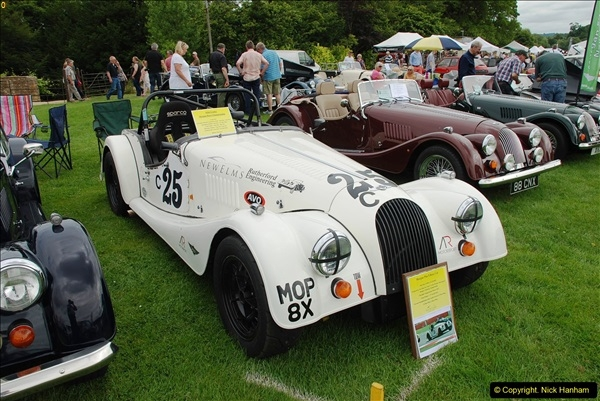 2016-07-17 Sherbourne Castle Classic & Supercars 2016.  (202)202
