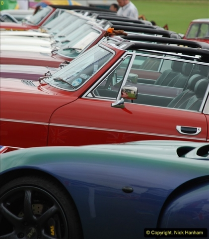 2016-07-17 Sherbourne Castle Classic & Supercars 2016.  (248)248