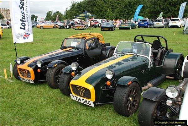 2016-07-17 Sherbourne Castle Classic & Supercars 2016.  (38)038