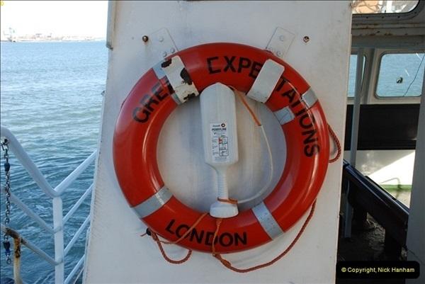 2012-01-27 Hythe,  Southampton Water & Quay, Southampton City (11)