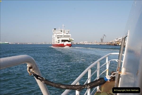 2012-01-27 Hythe,  Southampton Water & Quay, Southampton City (15)