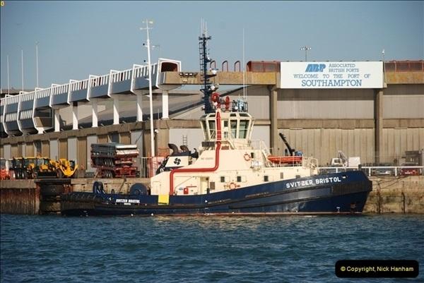 2012-01-27 Hythe,  Southampton Water & Quay, Southampton City (20)