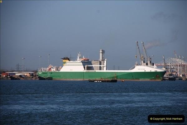 2012-01-27 Hythe,  Southampton Water & Quay, Southampton City (25)