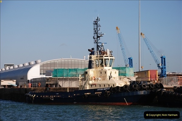 2012-01-27 Hythe,  Southampton Water & Quay, Southampton City (27)